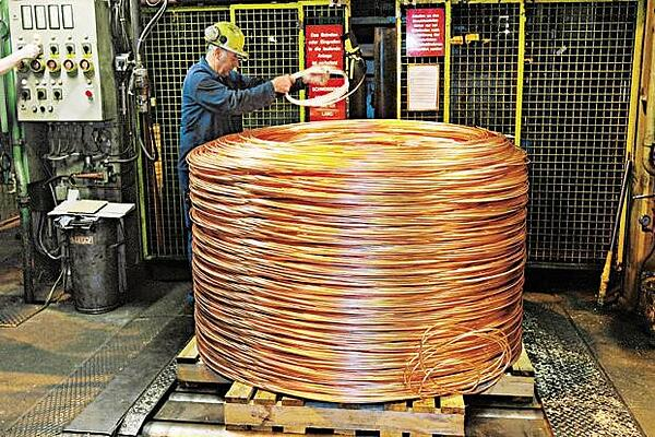 Copper Industry in India