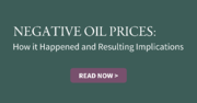 Negative Oil Prices: How it Happened and Resulting Implications