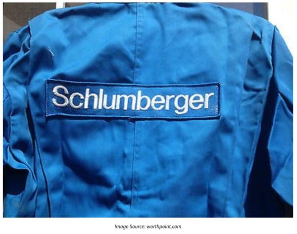 Schlumberger-1