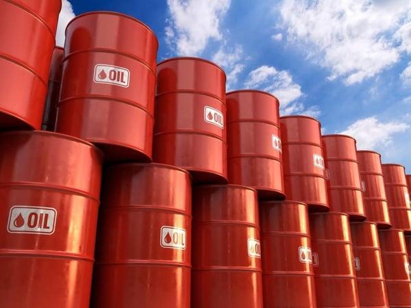 missing barrels