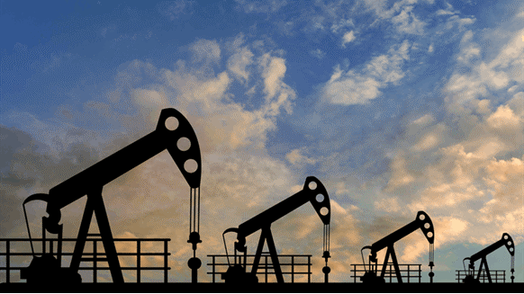 oil production hits new all time high