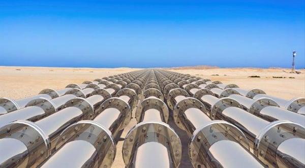 saudi aramco pipeline