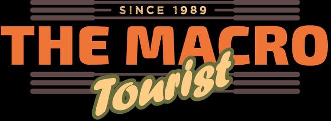 the macro tourist