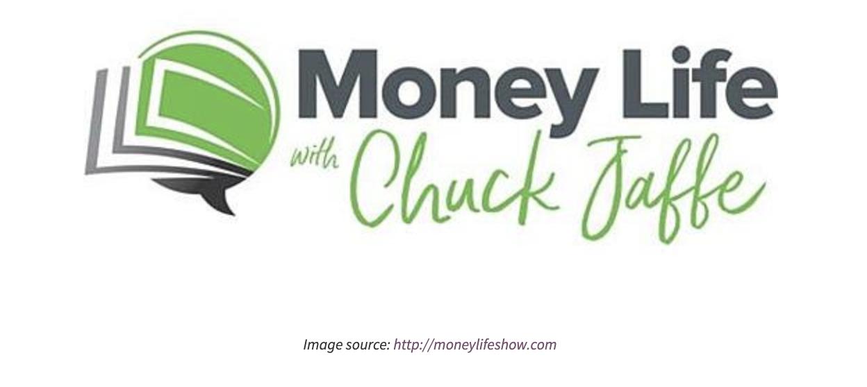 Money Life with Chuck Jaffe