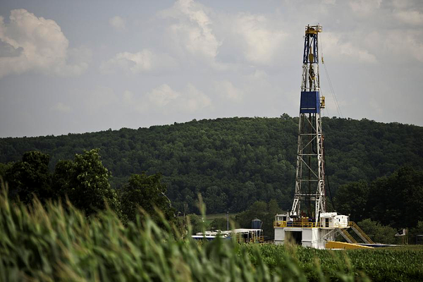 Image Source: Hart Energy | Appalachian natural gas