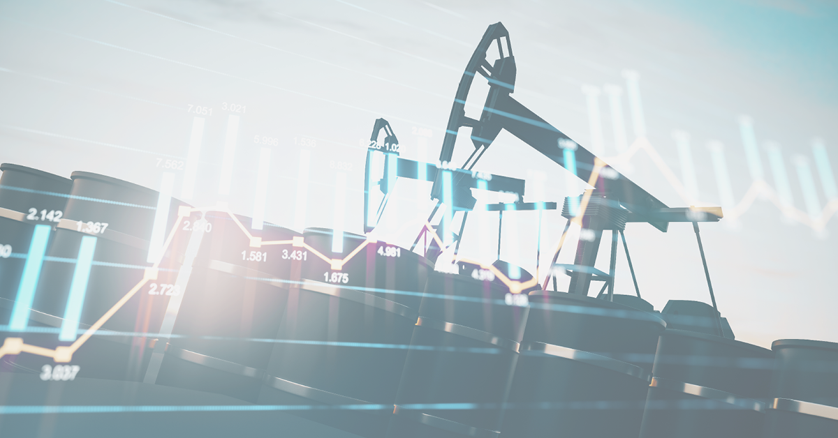 Leigh Goehring on the Many Factors Sending Oil Prices Higher
