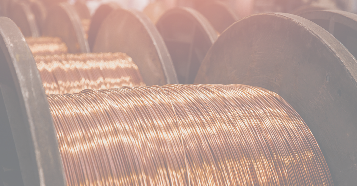 The Potential Earnings Power of Copper Miners
