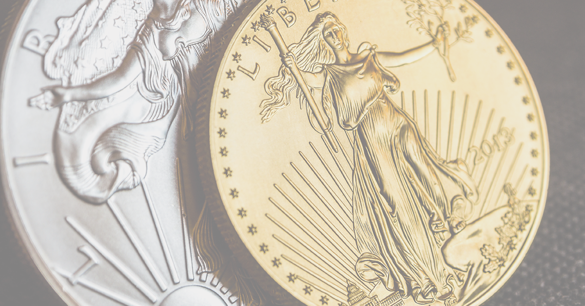 What to Expect From Gold and Silver Going Forward