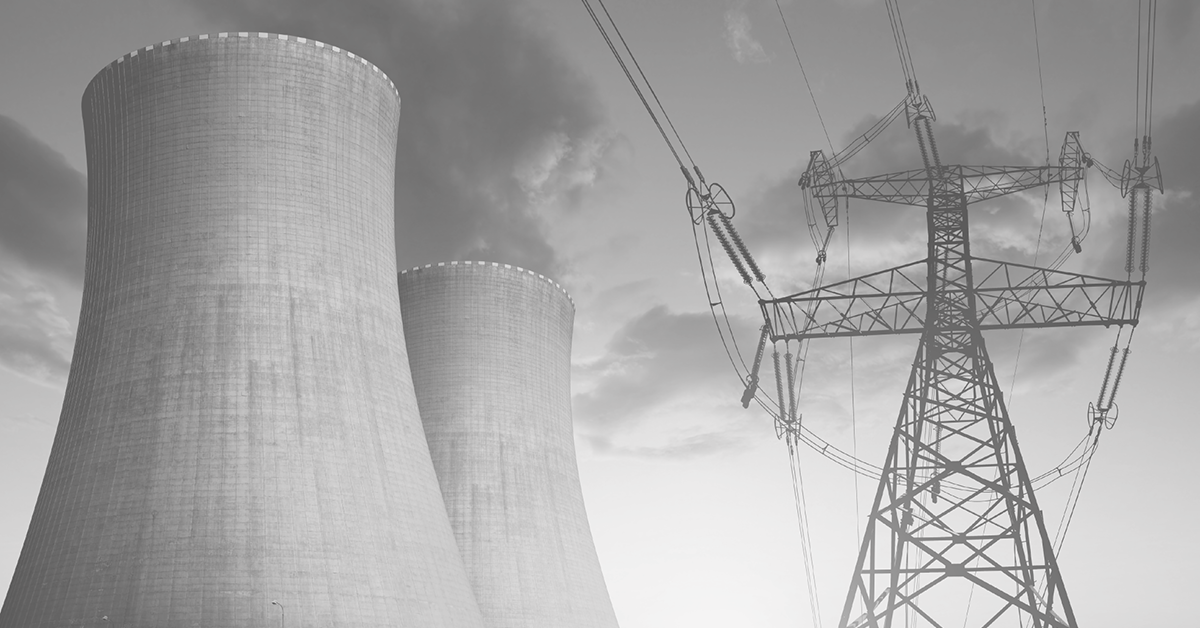 Nuclear Energy: The Early Success of Small Modular Reactors